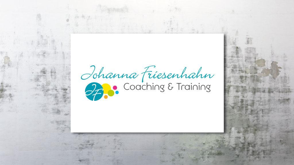 Friesenhahn Logo